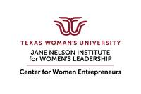 TWU Center for Women Entrepreneurs