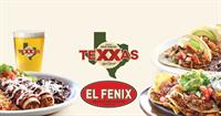El Fenix Mexican Restaurant - Denton