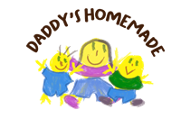 """Daddy's Homemade, """"Naturally, he knows best"""" is catching on as a locally homemade and healthier option for families"""