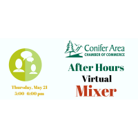 After Hours Mixer - Virtual