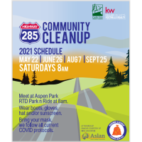 Community Cleanup - CACC