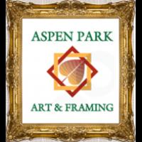 Aspen Park Art & Framing - Conifer
