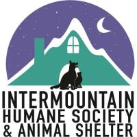 Intermountain Humane Society Animal Shelter - Pine