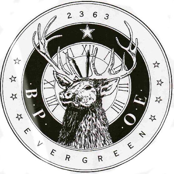 Evergreen Elks Lodge