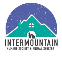 Intermountain Humane Society Animal Shelter