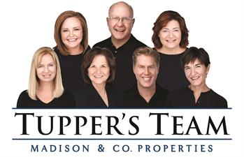 Tupper's Team - Madison & Company Properties