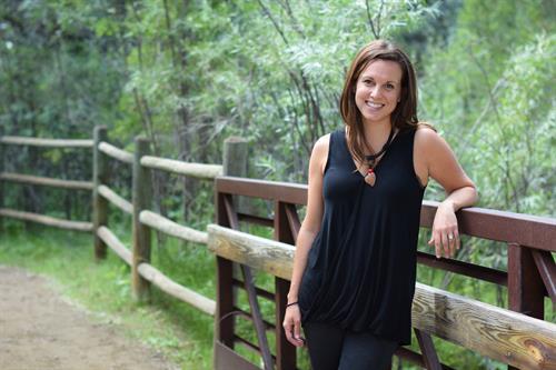 Sara Peterson, MA, LPC
