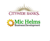 Business Development Focus Group - Hosted by Citywide Banks & Mic Helms Business Development