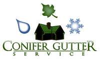Conifer Gutter Service - Conifer