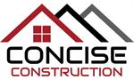 Concise Construction