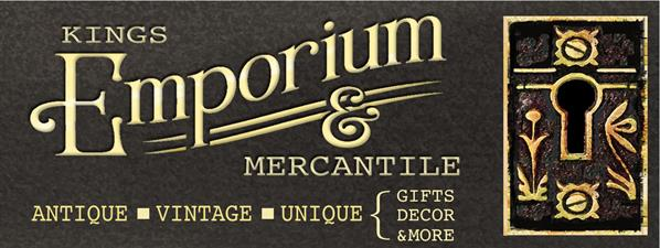 King's Emporium & Mercantile