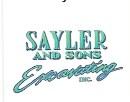Sayler & Sons Excavating Inc.