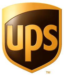 UPS Domestic and International Shipping Available
