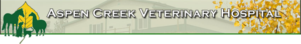 Aspen Creek Veterinary Hospital
