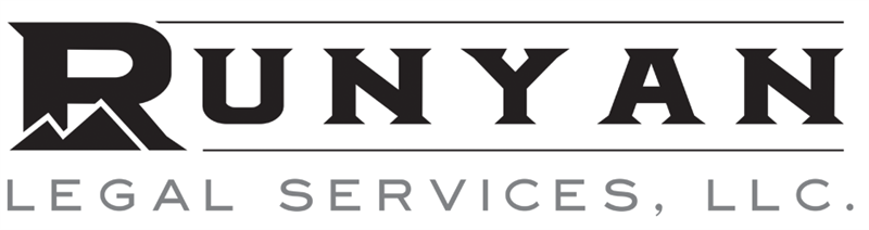 Runyan Legal Services LLC.