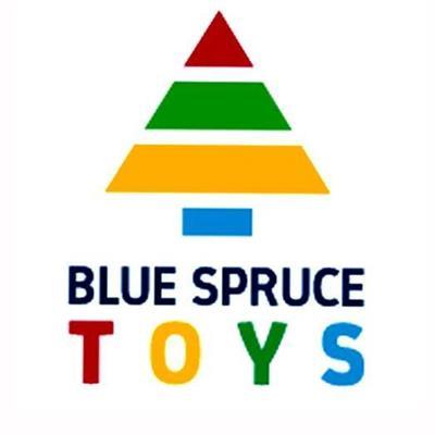 Blue Spruce Toys