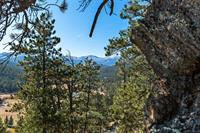 Open house - Evergreen home off Upper Bear Creek - BIG VIEWS on 2.2 acres