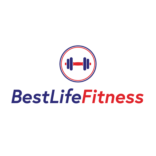 Best Life Fitness Secondary Logo