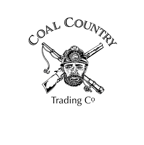 Coal Country Trading Company Primary Logo
