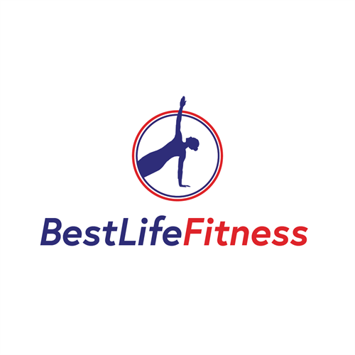 Best Life Fitness Primary Logo