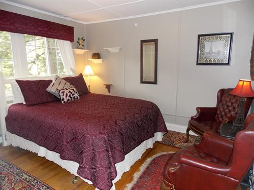 Riversong Room
