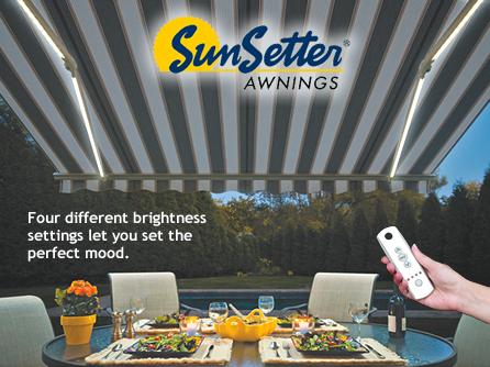 SunSetter LED's
