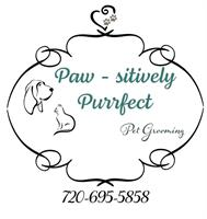 Paw-sitively Purrfect LLC