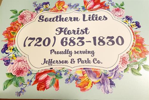 Southern Lilies Florist and Gifts