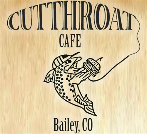 Cutthroat Cafe Bailey