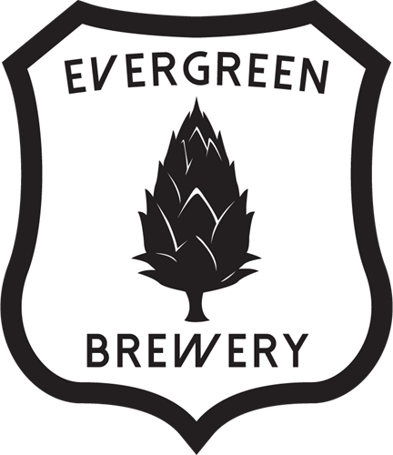 Evergreen Brewery, Evergreen