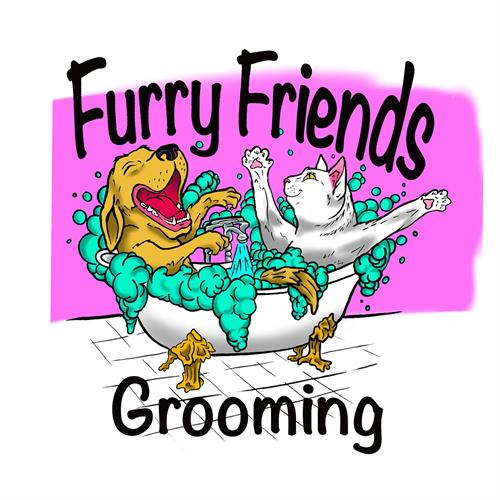 Furry Friends Grooming, Lakewood
