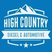 High Country Diesel Automotive Pine