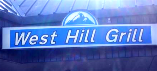 West Hill Grill Littleton