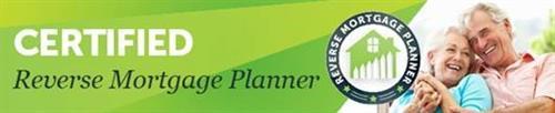 Reverse Mortgage Planner