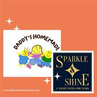 Daddy's Homemade nominated for New Business of the Year with Evergreen Chamber