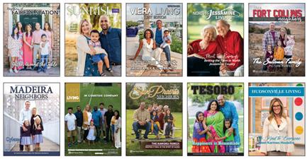 Best Version Media ''Meet Your Conifer Neighbors''