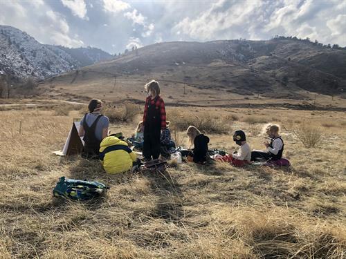 Kids Nature Program