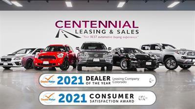 Centennial Leasing & Sales