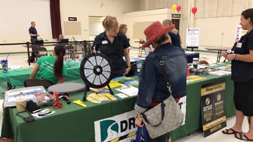 Jefferson County District Attorney's Safety Fair