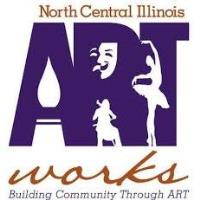 Mad Hatter Ball - 2nd Annual North Central Illinois ARTworks