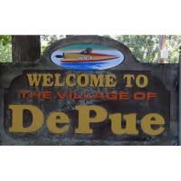 DePue Boat Races ~ July 26 -28, 2019