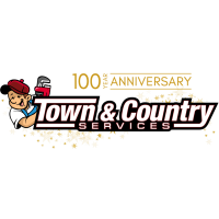 You are invited to Town and Country's 100th Birthday Celebration