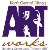 North Central Illinois Art Works Open House