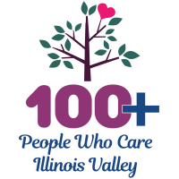 100 + People Who Care ~ Illinois Valley