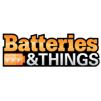 Batteries & Things ~ Flea & Farmers Market