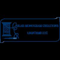 Uniforms Etc & Glad Monogram Creations