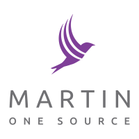 Martin One Source.