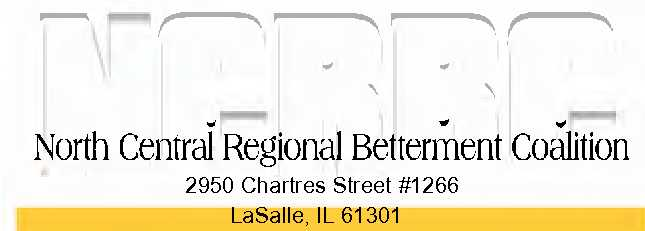 North Central Regional Betterment Coalition
