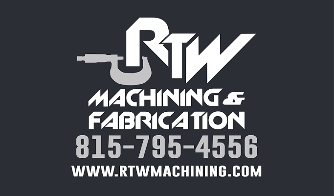 RTW Machining, Inc.