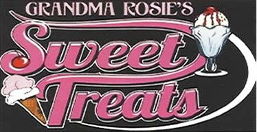 Grandma Rosie's Sweet Treats